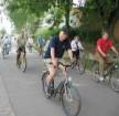 Ook fietsen helpt om pijn te vermijden